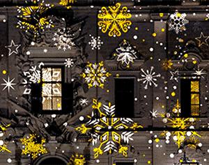 dynamische-Weihnachtseffekte-für-Projektoren