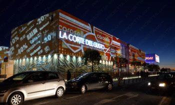 Projektionen für Carosello Mailand - Verkäufe