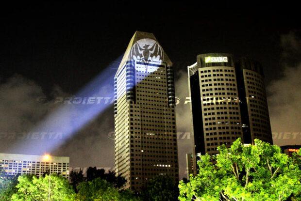 Projektion_Projektor_Monster_Ecopower