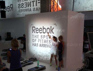 Indoor Projektoren für Messen und Stände