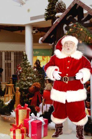 Weihnachtsmann_Virtuelle Hostessen