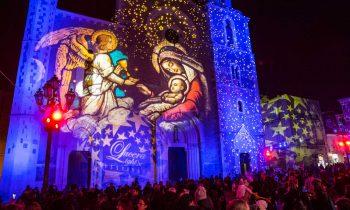 Weihnachten in Lucera